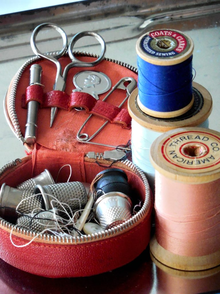 sewing, notions, fashion